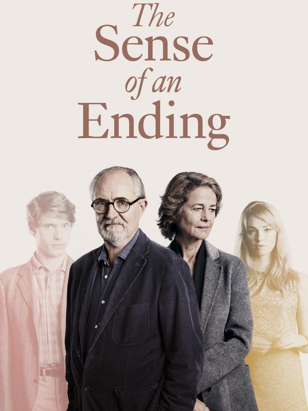 The Sense of an Ending on Amazon Prime Video UK