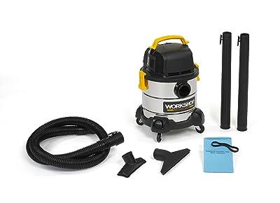 Drum Vacuum (WORKSHOP)