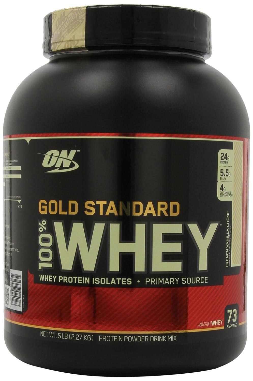 Whey-Protein in allen Geschmacksrichtungen