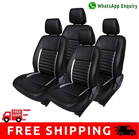 Ford Ecosport Car Seat Cover Autofact Brand Available At