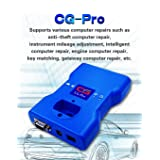 Diagnostic Code Reader/Scan Tool with Data Reset/ECU Repair and Car Key Programming 9S12 Auto Scanners Test Tool