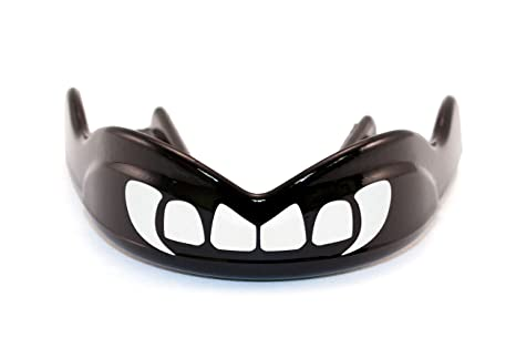 Mouthguard With Fangs Ssd Mouthguard With Fangs