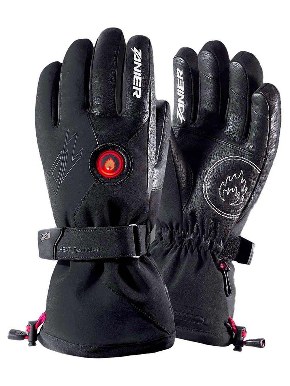 Zanier Damen Handschuhe Heat.GTX