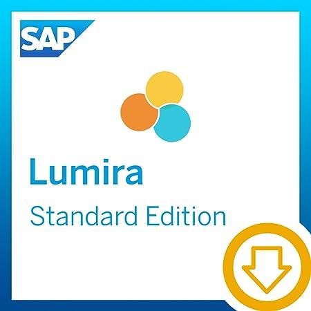 SAP BusinessObjects Lumira, Standard Edition v1.31 [Download]