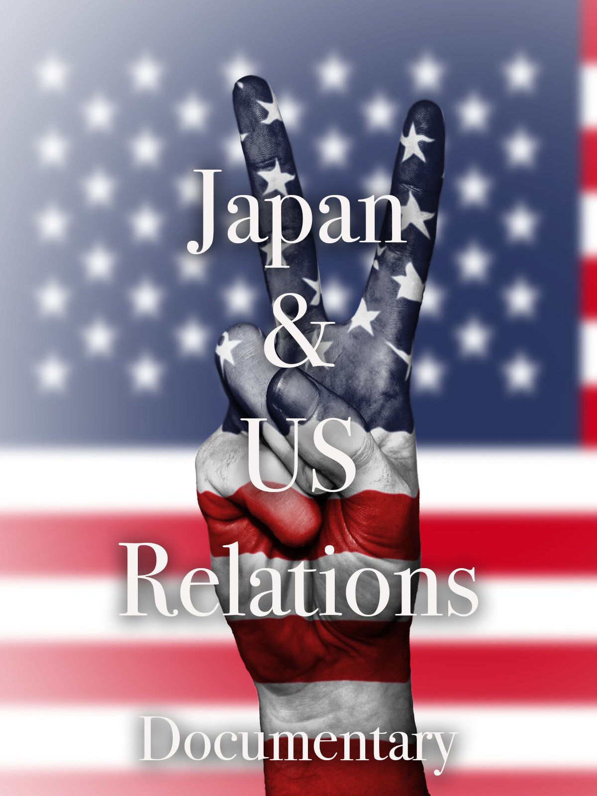 Japan & US Relations Documentary