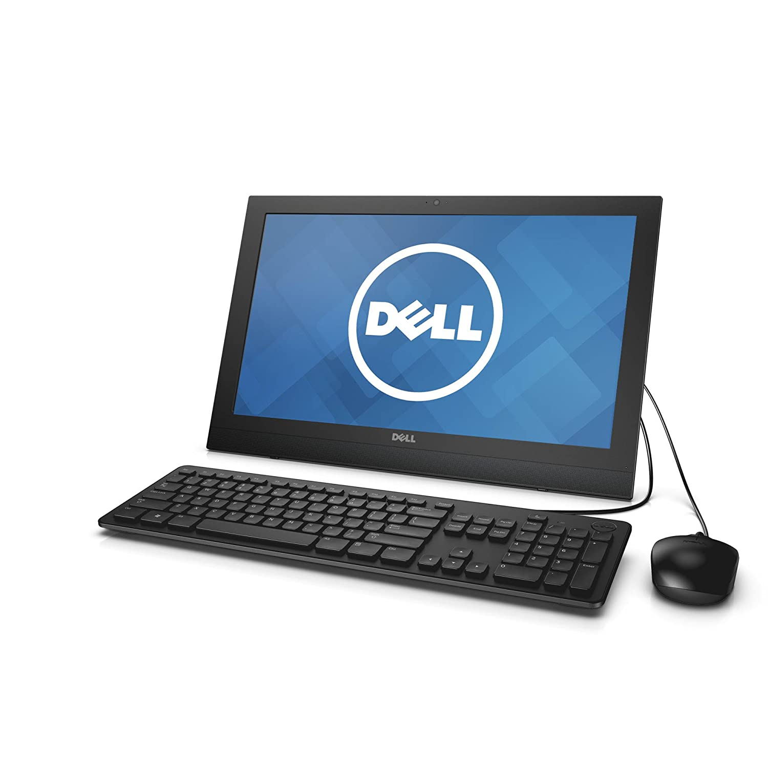 Dell Inspiron i3043-1250BLK 19.5-Inch All-in-One Desktop
