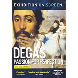 Exhibition on Screen: Passion for Perfection
