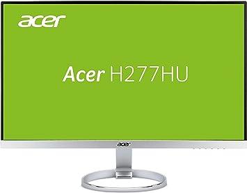 Acer h277hus mipuz 69cm 27zoll TFT 2560x 144060Hz 1