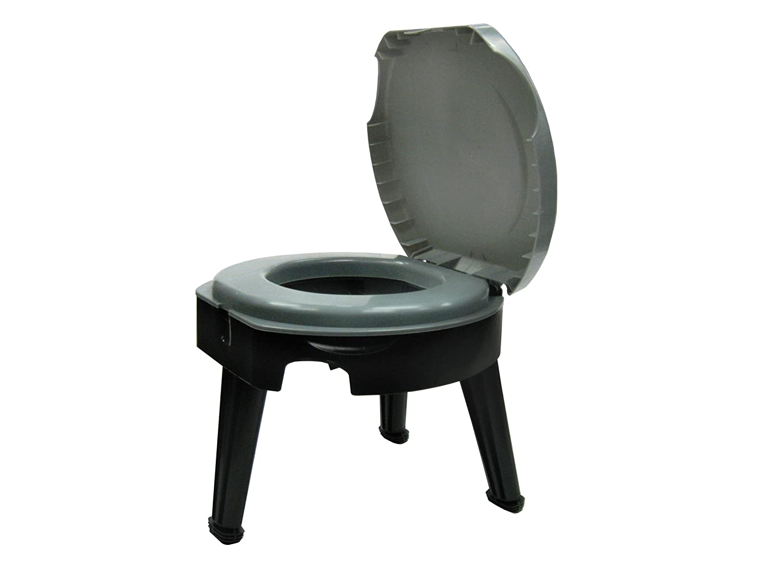 Best portable folding toilet - Reliance Fold-To-Go Portable Toilet