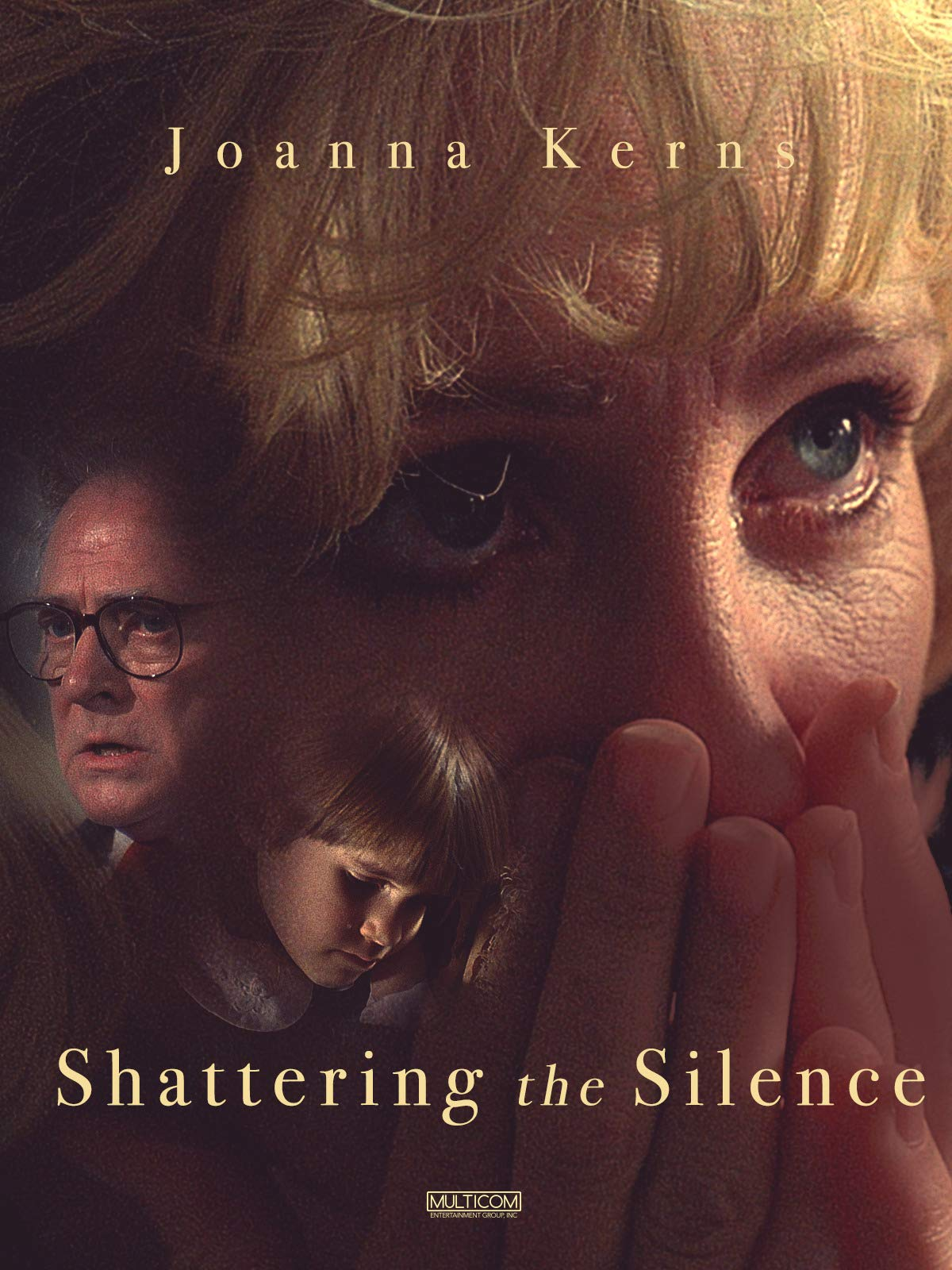 Shattering the Silence on Amazon Prime Video UK