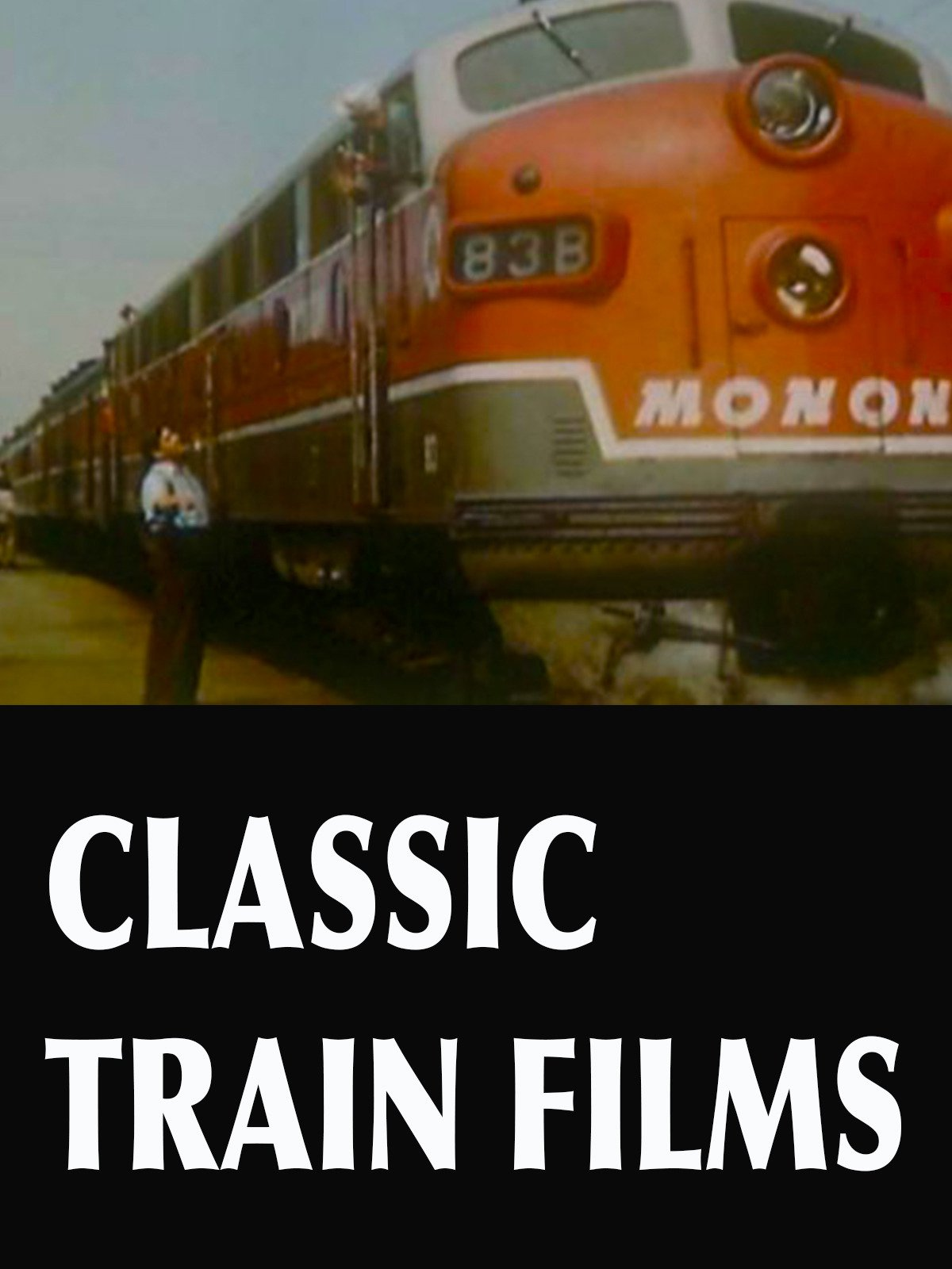 Classic Train Films