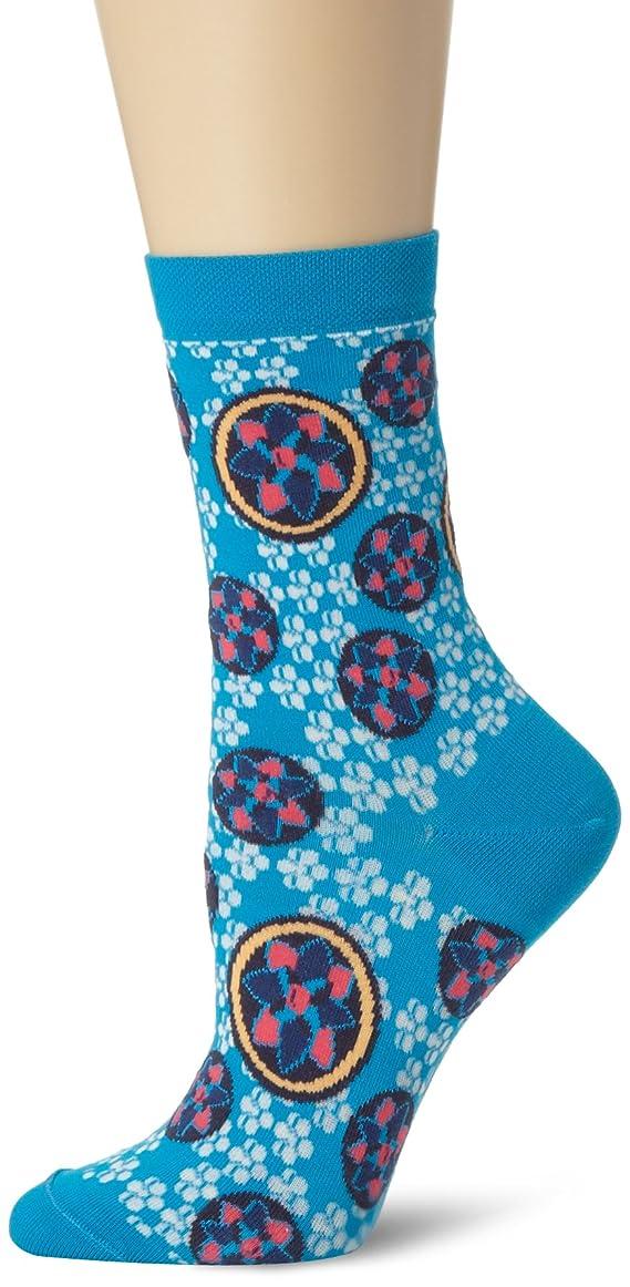 Ozone Women's Petal Pusher Socks