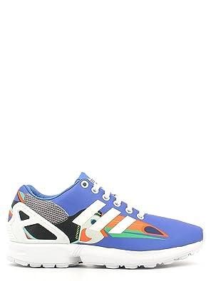 adidas Originals ZX Flux W S75697 Damen Women Sneaker Shoes Schuhe