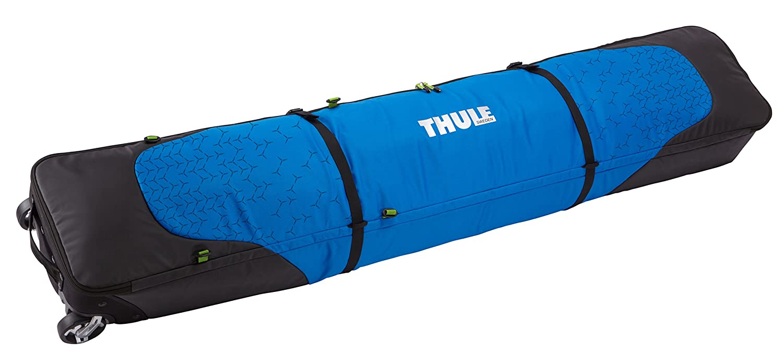 Thule RoundTrip Double Ski Roller 195cm – Black/Cobalt jetzt bestellen