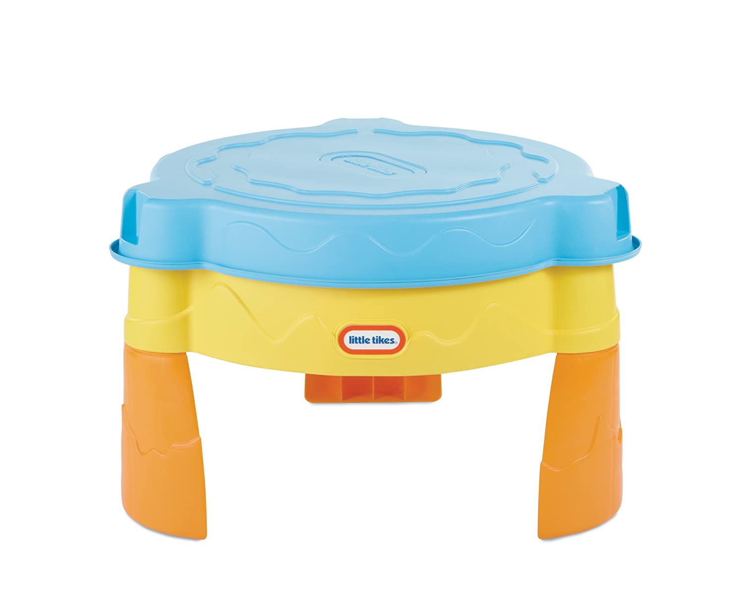 An Image of Little Tikes Treasure Hunt Sand and Water Table