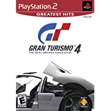 Gran Turismo 4 - PlayStation 2 (Renewed)