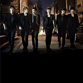Image of 2PM