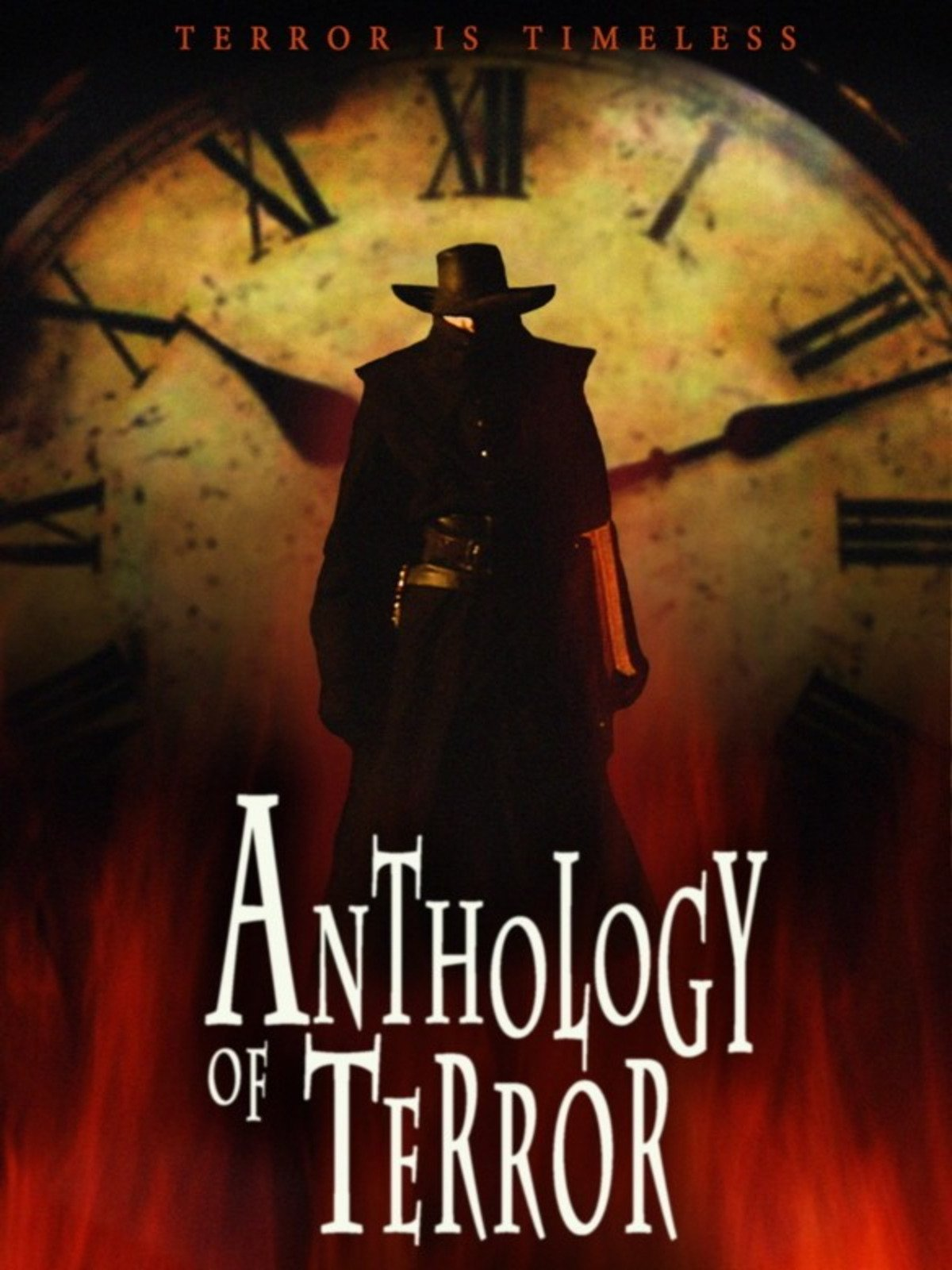 Anthology of Terror