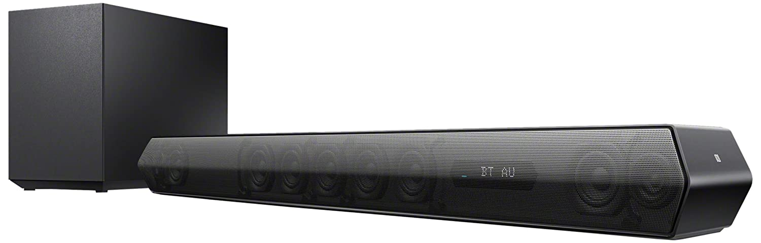 Sony HTST5 Premium Sound Bar with Wireless Subwoofer