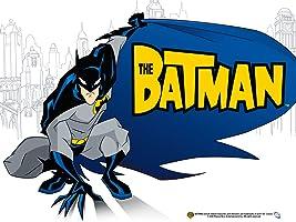 The Batman Season 2
