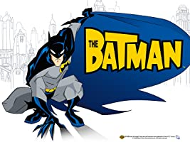 The Batman Season 2