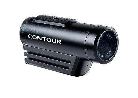 Contour ROAM3 Camescopes Caméra de Sport 1080 pixels 5 Mpix