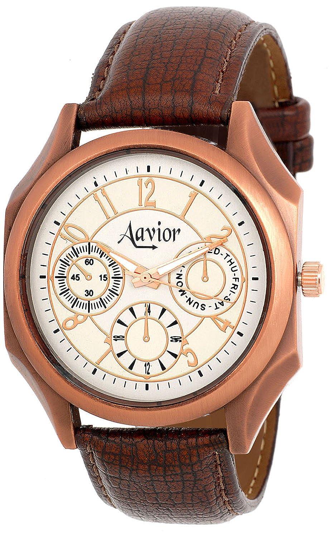 Aavior AA068  Analog Watch For Boys