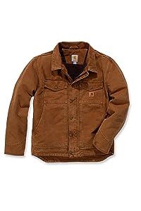 Carhartt 101230 Berwick Jacket  Arbeitsjacke  BekleidungKritiken und weitere Informationen