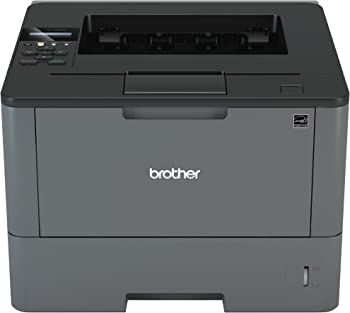 Brother HLL5100DN Laser Monochrome Printer