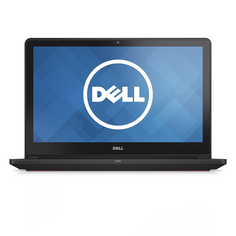 Dell Inspiron i7559-2512BLK 15.6 Inch FHD Laptop (6th Generation Intel Core i7, 8 GB RAM, 1 TB HDD + 8 GB SSD) NVIDIA GeForce GTX 960M