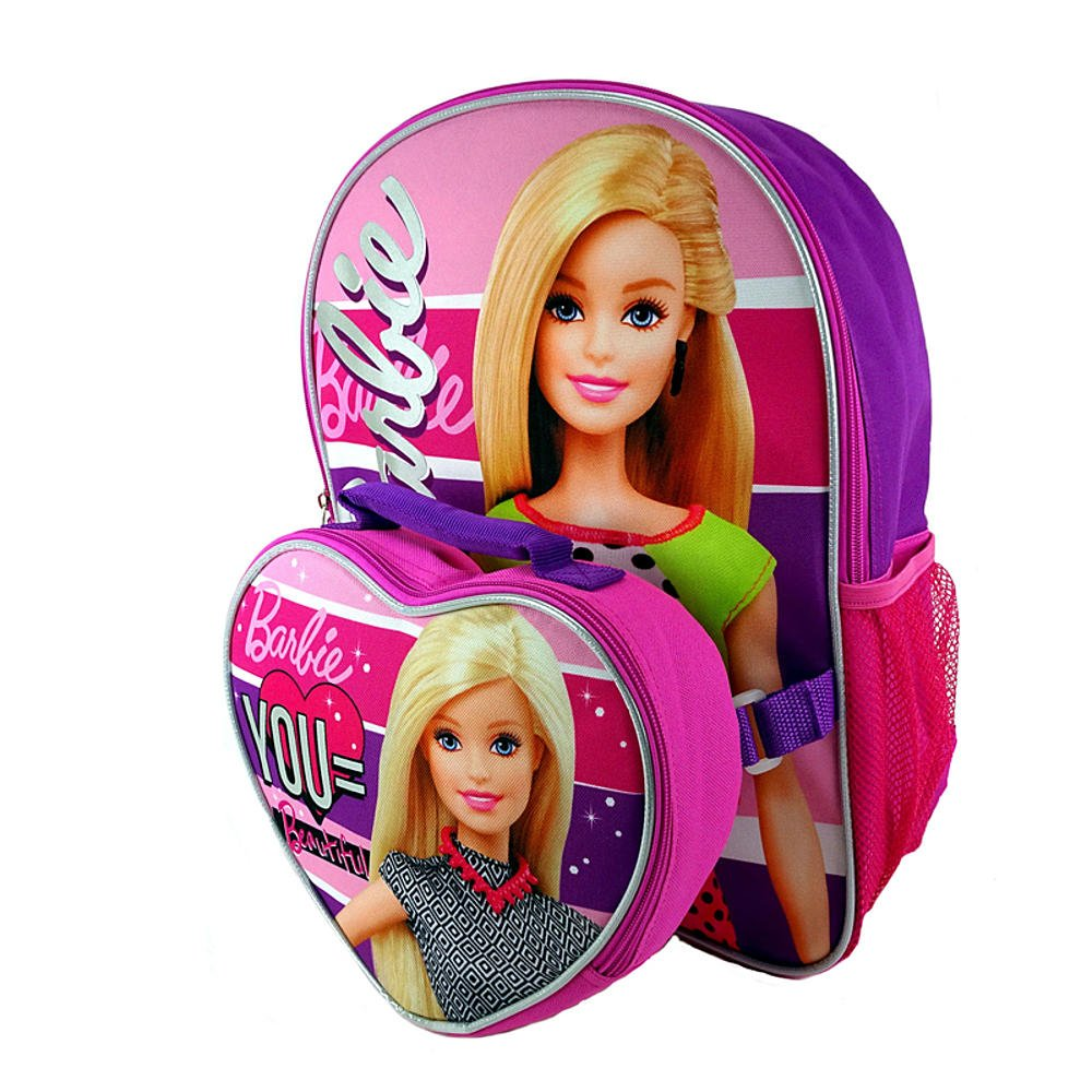 Barbie You Backpack