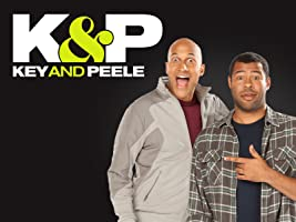 "Key & Peele Season 1 - Ep. 1 ""Episode 1"""