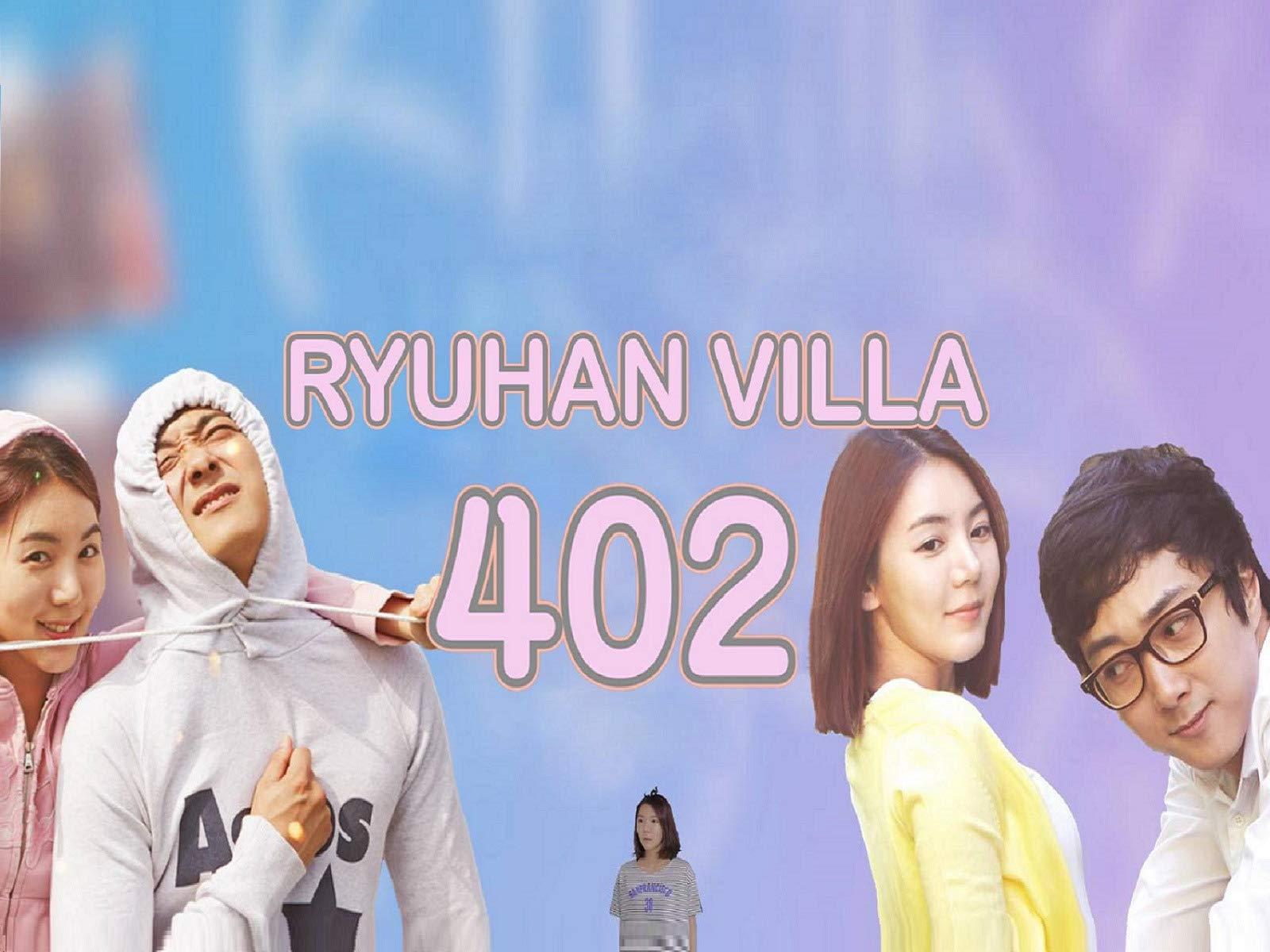 Ryuhan Villa 402