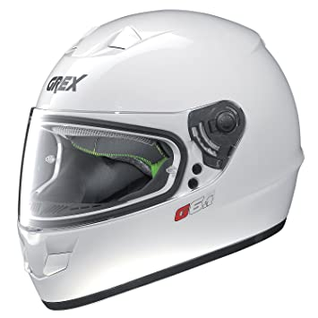 Grex Casque Casque Moto Intégral g6.1Kinetic WS S