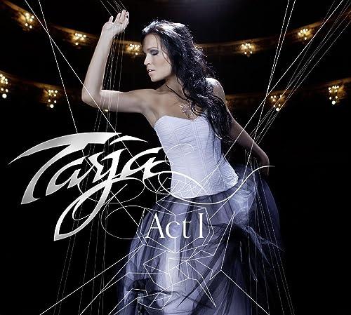 Tarja Turunen - Act 1 (Limited Edition)