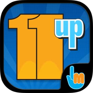 11 Up by Megatouch from Megatouch LLC.