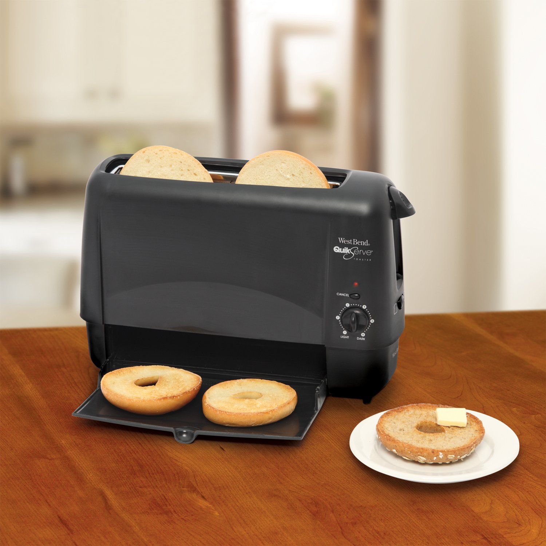 quik-serve toaster