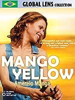 Mango Yellow (Amarelo Manga)