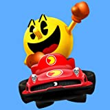 PAC-MAN Kart Rally by Namco