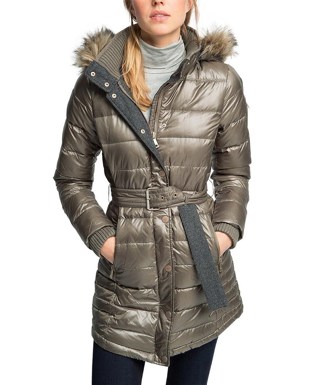 ESPRIT Damen Daunenjacke Mantel 095EE1G010 online bestellen