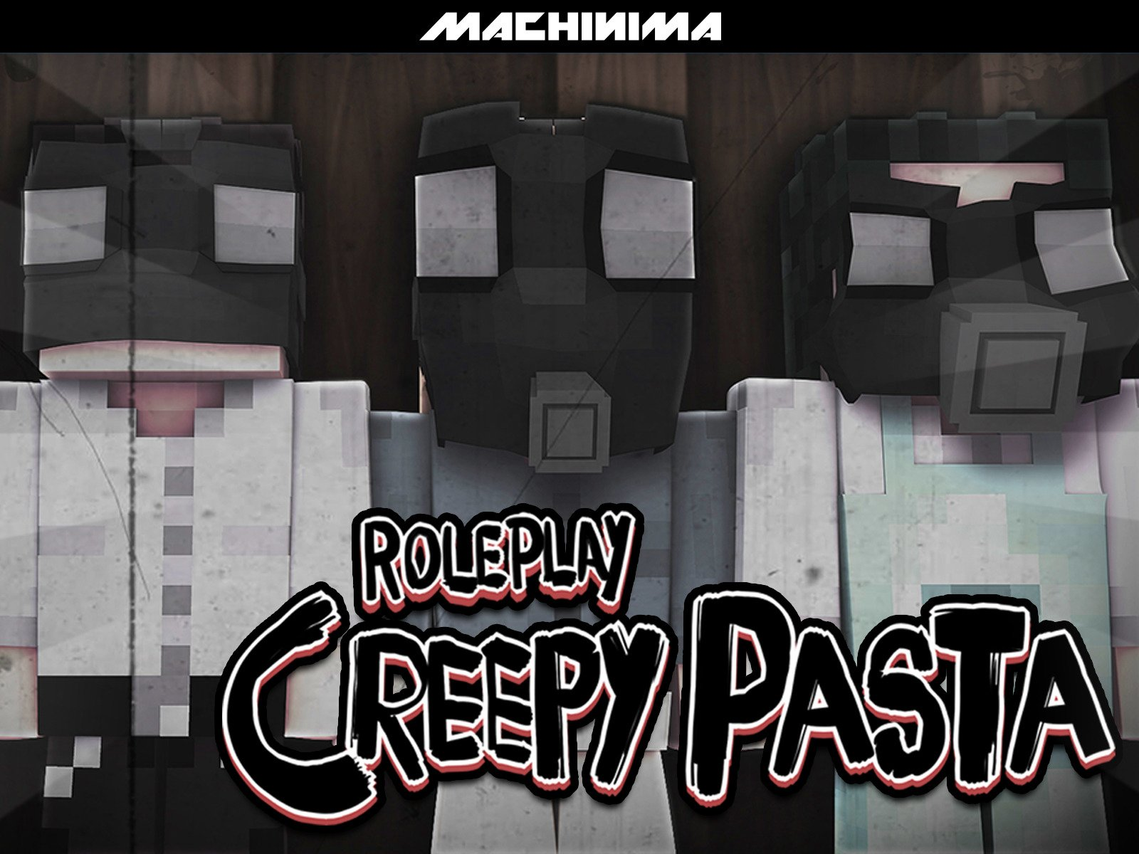 Roleplay Creepypasta on Amazon Prime Video UK