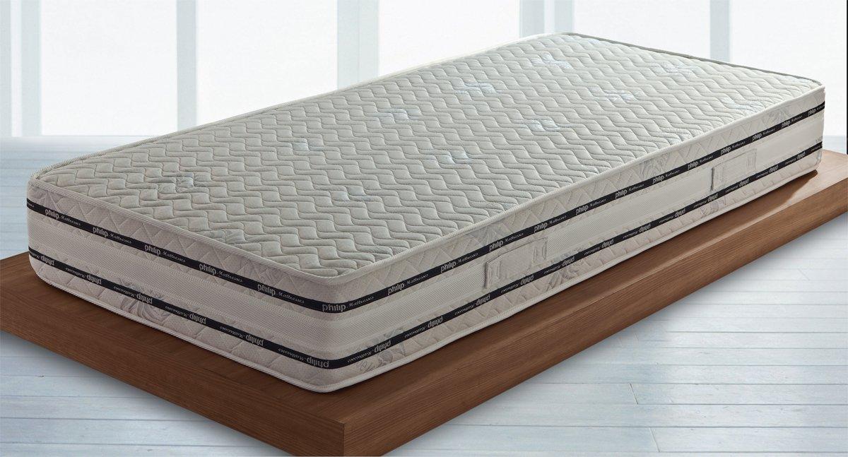 Matratze Elegance Medico mit Bonell Federkern – Abmessung: 140 x 200 cm günstig kaufen