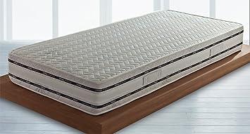 Matratze Elegance Medico mit Bonell Federkern - Abmessung: 100 x 200 cm