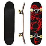 ChromeWheels Skateboard Complete 31