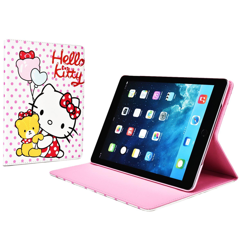 Hello Kitty Keyboard Themes Hello Kitty Themed Apple Ipad