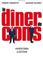 The Dinner Game (Le diner de cons) (English Subtitled)