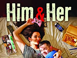 Him and Her: The Wedding