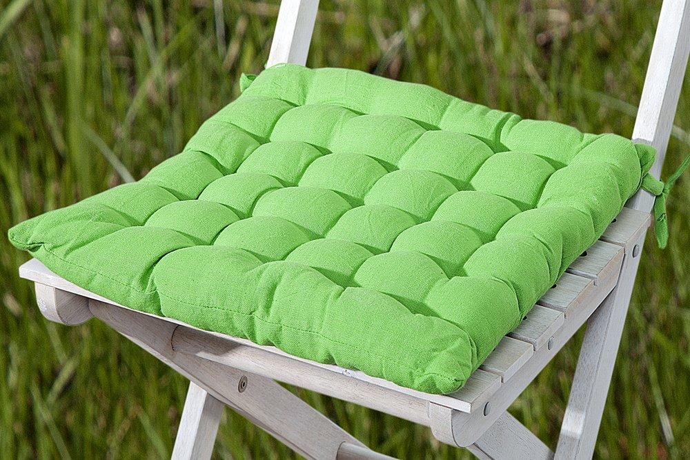 Design Sitzkissen SUMMER Lime 40x40cm online kaufen