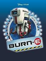 Burn-E [HD]