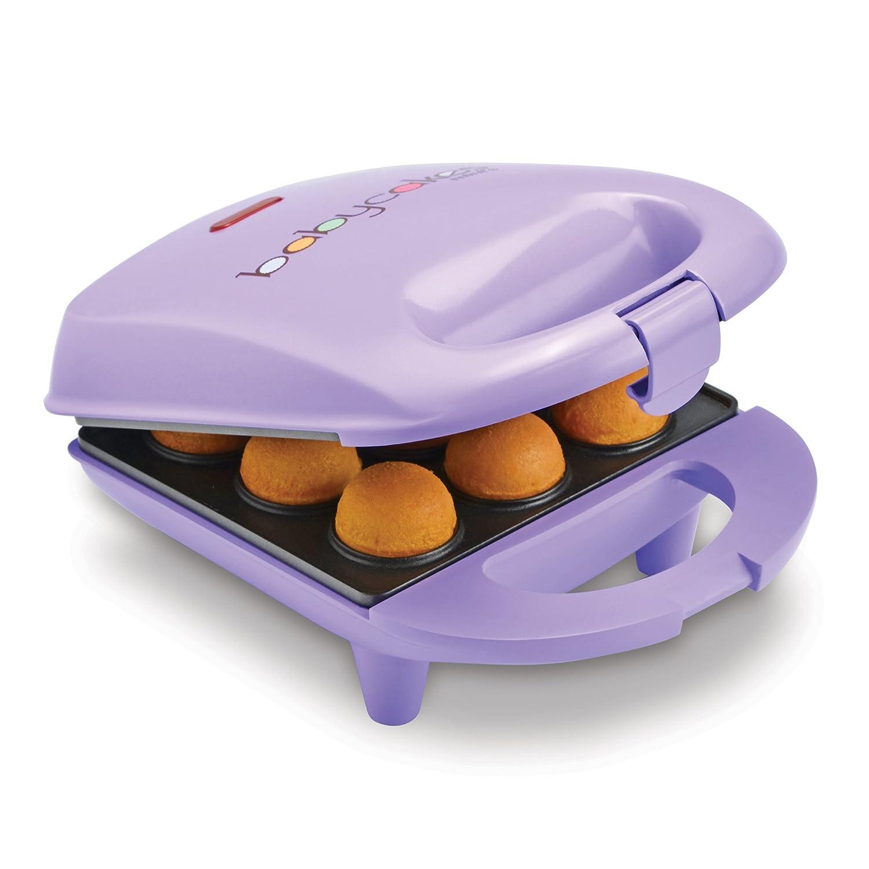 Babycakes Mini Cake Pop Maker Takoyaki
